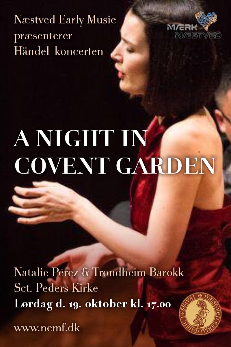 NEMF Covent Garden